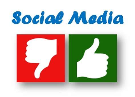 Argumentative essay on social media - 759 Words