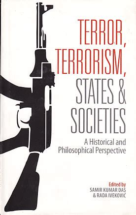 Terrorism and law essay